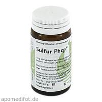 Sulfur Phcp, 20 G, Phönix Laboratorium GmbH