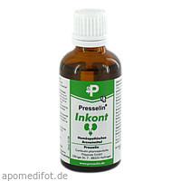 Presselin Inkont, 50 ML, COMBUSTIN Pharmazeutische Präparate GmbH
