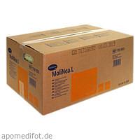 MoliNea L Krankenunterlagen 8L 60x90cm, 100 ST, Paul Hartmann AG