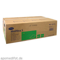 MoliNea S Krankenunterlagen 12L 40x60cm, 100 ST, Paul Hartmann AG