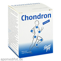 Chondron, 60 ST, Regena Ney Cosmetic Dr. Theurer GmbH & Co. KG