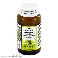 FERRUM PHOS KOMPL NESTM201, 120 ST, Nestmann Pharma GmbH