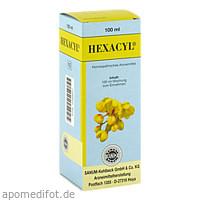 Hexacyl, 100 ML, Sanum-Kehlbeck GmbH & Co. KG