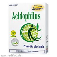 Acidophilus, 60 ST, Espara GmbH