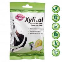 miradent Xylitol Drops Melon, 60 G, Hager Pharma GmbH