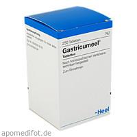 GASTRICUMEEL, 250 ST, Biologische Heilmittel Heel GmbH