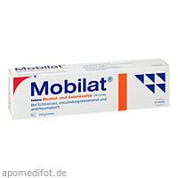 Mobilat Intens Muskel-und Gelenksalbe 3% Creme, 100 G, STADA Consumer Health Deutschland GmbH
