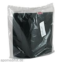 Lendenkissen mit Bezug schwarz, 1 ST, Rehaforum Medical GmbH