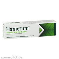 Hametum Wund und Heilsalbe, 100 G, Dr.Willmar Schwabe GmbH & Co. KG
