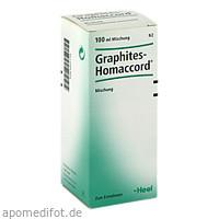 GRAPHITES HOMACCORD, 100 ML, Biologische Heilmittel Heel GmbH