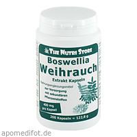 Weihrauch 400mg, 200 ST, Hirundo Products