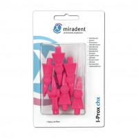 miradent I Prox CHX pink (6er), 6 ST, Hager Pharma GmbH