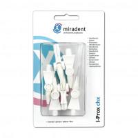 miradent I Prox CHX weiss (6er), 6 ST, Hager Pharma GmbH