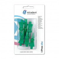 miradent I Prox CHX grün (6er), 6 ST, Hager Pharma GmbH