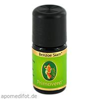 Benzoe Siam bio, 5 ML, Primavera Life GmbH