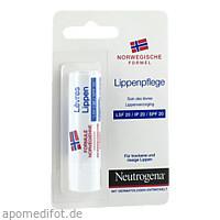 NEUTROGENA norweg.Formel Lippenpflege LSF 20 Sti., 4.8 G, Johnson&Johnson GmbH-CHC