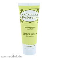 Thüringer Fußcreme, 75 ML, Leyh-Pharma GmbH
