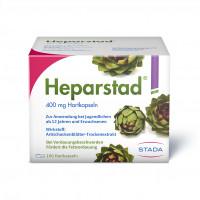 Heparstad Artisch.-Kapseln, 100 ST, STADA Consumer Health Deutschland GmbH