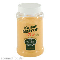 KAISER NATRON Bad, 500 G, Arnold Holste Wwe. GmbH & Co. KG