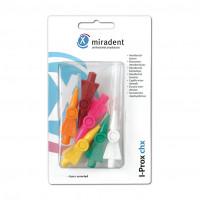 miradent I Prox CHX sortiert (6er), 6 ST, Hager Pharma GmbH