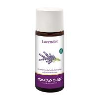 Lavendel Massage Öl, 50 ML, Taoasis GmbH Natur Duft Manufaktur