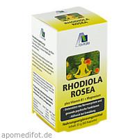 Rhodiola Rosea Kapseln 200mg, 60 ST, Avitale GmbH