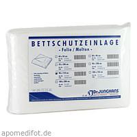 Bettschutzeinlage 90x110 Folie/Molton, 1 ST, Dr. Junghans Medical GmbH