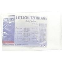 Bettschutzeinlage 50x90 Folie/Molton, 1 ST, Dr. Junghans Medical GmbH