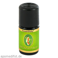 Rosenholz bio, 5 Milliliter, Primavera Life GmbH