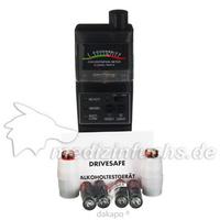 Alkoholtestgerät ATC-1 Drive-Guard, 1 ST, Techno Technische Geräte Vertrieb GmbH