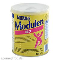 MODULEN IBD, 1X400 G, Nestle Health Science (Deutschland) GmbH