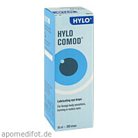 HYLO-COMOD, 10 ML, Ursapharm Arzneimittel GmbH