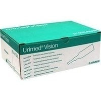 Urimed Vision Standard 25mm, 30 ST, B. Braun Melsungen AG