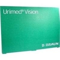 Urimed Vision Standard 36mm, 30 ST, B. Braun Melsungen AG
