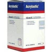 ACRYLASTIC 2.5mx10cm, 1 ST, Bsn Medical GmbH