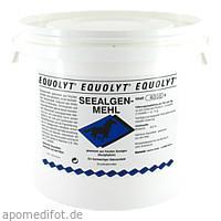EQUOLYT Seealgenmehl, 4 KG, Canina Pharma GmbH