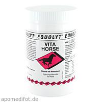 EQUOLYT Vita Horse, 1 KG, Canina Pharma GmbH