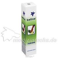 BELINE Fußcreme, 75 ML, WVP Pharma und Cosmetic Vertriebs GmbH