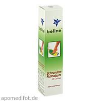 beline Schrunden-Fußbalsam, 75 ML, Wvp Pharma und Cosmetic Vertriebs GmbH