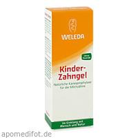 WELEDA Kinder-Zahngel, 50 ML, Weleda AG