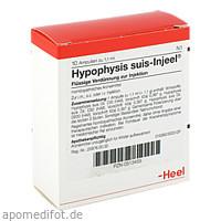 HYPOPHYSIS SUIS INJ ORG, 10 ST, Biologische Heilmittel Heel GmbH