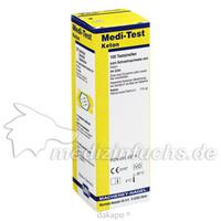 MEDI TEST KETON, 100 ST, Macherey-Nagel GmbH & Co. KG