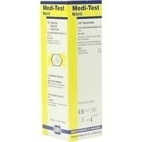 MEDI TEST NITRIT, 100 ST, Macherey-Nagel GmbH & Co. KG