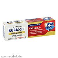 Kukident Super Haftcreme Haftschutz, 40 Gramm, Reckitt Benckiser Deutschland GmbH