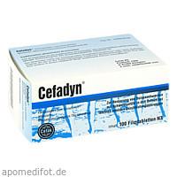 Cefadyn, 100 ST, Cefak KG