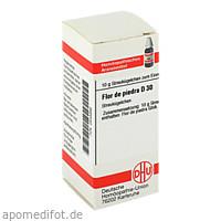 FLOR DE PIEDRA D30, 10 G, Dhu-Arzneimittel GmbH & Co. KG