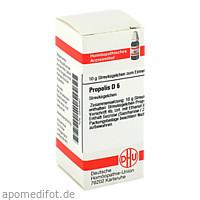 PROPOLIS D 6, 10 Gramm, Dhu-Arzneimittel GmbH & Co. KG