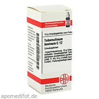TUBERCULINUM BOVINUM C12, 10 G, Dhu-Arzneimittel GmbH & Co. KG