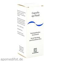 CAPSELLA CP FLUID, 50 ML, Iso-Arzneimittel GmbH & Co. KG