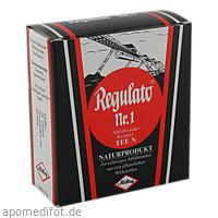 REGULATO NR 1 ABFUEHRTEE, 30 G, Georg Mittag GmbH & Co. KG